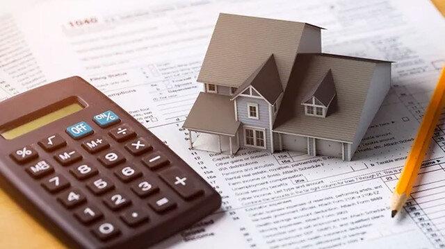 Üç kamu bankasından konut kredileri için yapılandırma