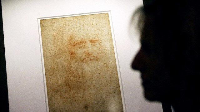 Leonardo da Vinci Hazar Türkü mü?