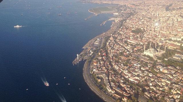 İstanbul depreminden en fazla etkilenecek ilçe: Bina yaşı 28 yılı aşıyor