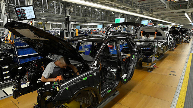 Bulgaristan ile kıyasıya yarış: Volkswagen'in yeni fabrikası Türkiye'de açılacak mı?
