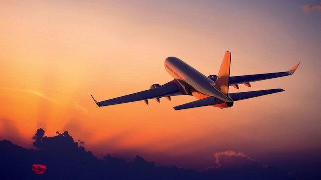 Uçaklarda yeni dönem başlıyor: Özel silahlarla müdahale edecekler