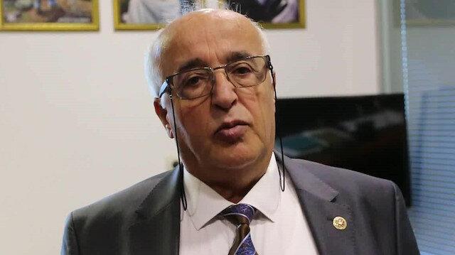 HDP'li vekil Özel'den 'millet ittifakı' açıklaması: Bize 'Neden İyi Parti'yle bir araya geliyorsunuz' diyorlar. Önce iktidarı durduralım sonra Maraş'ın Çorum'un hesabını soracağız