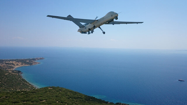 Yunan uzmandan çarpıcı SİHA yorumu: Rodos kıyılarına gelince anlaşıldı
