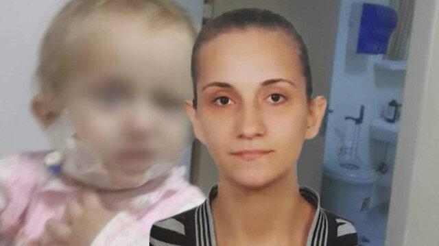 Eylül Mira bebeğe çamaşır sulu işkence davasında anne ifade değiştirdi: Psikolojim bozuldu, cezaevine girmek için yalan söyledim
