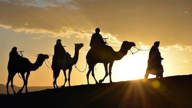 Dünyanın hikaye edilişi ve İbn Battuta'nın uykusu