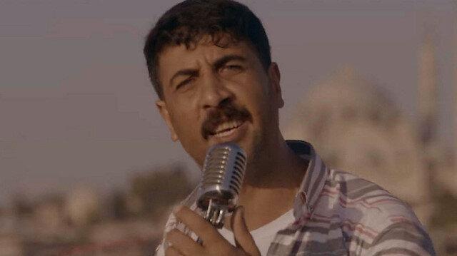 'Çok Sevdim Yalan Oldu' şarkısıyla ünlenen Fatih Bulut'a suç duyurusu