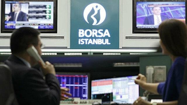Yabancı yatırımcı atağa geçti: Borsada 311 milyon dolarlık alım