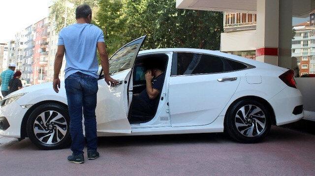 Araç kiralamada çifte tuzak: Hem araç hem de para gidiyor