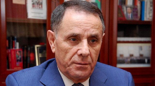 Azerbaycan Başbakanı Nevruz Memmedov istifa etti: Yerine gelecek isim belli oldu