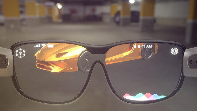 Rapor: Apple'ın artırılmış gerçeklik gözlüğü 2020'de satışa çıkıyor