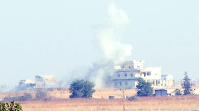 Barış Pınarı Harekatı nedeniyle Şanlıurfa'da 4 ilçede eğitime 2 gün ara verildi