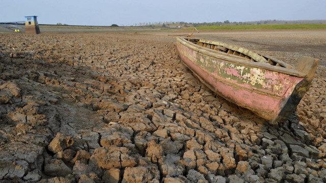 İklim değişikliği üzerine bilimsel rapor: Dünyada en çok Akdeniz'i etkileyecek