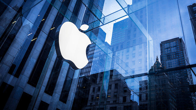 Apple'dan Hong Kong sansürü: 'Quartz, Çin'den kaldırıldı'