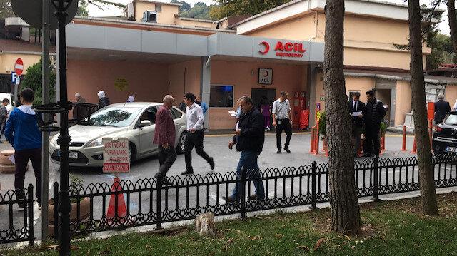 İstanbul'da iki doktor arasında bıçaklı kavga: Bir doktor hayatını kaybetti