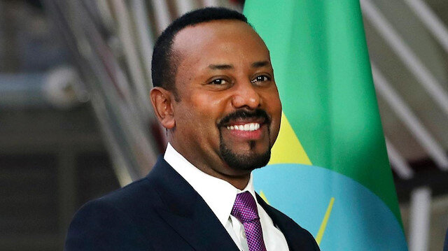 Nobel Barış Ödülü Etiyopya Başbakanı Abiy Ahmed'e verildi