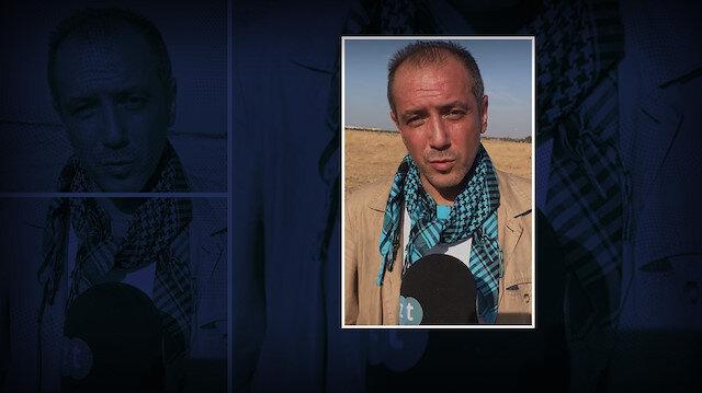 GZT sınır hattında: Ortadoğu Uzmanı Sohtaoğlu, Tel Abyad'ın önemini açıkladı