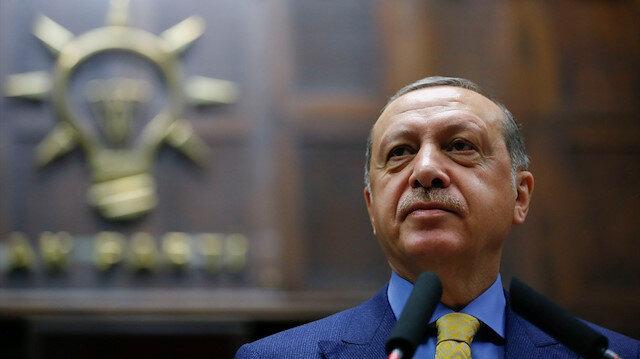 Cumhurbaşkanı Erdoğan, harekatın ne zaman biteceğini açıkladı