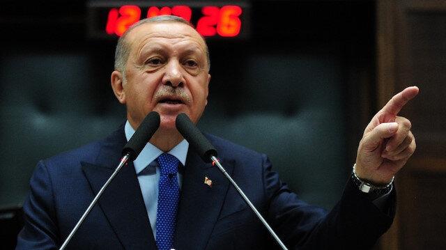 Cumhurbaşkanı Erdoğan'dan kritik Münbiç açıklaması: İhtimal vermek istemiyorum