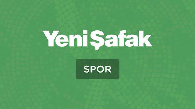 Hasan Ali Kaldırım İstanbul'da kaldı