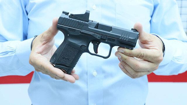Samsun Yurt Savunma ABD'de silah üretip dünyaya satacak