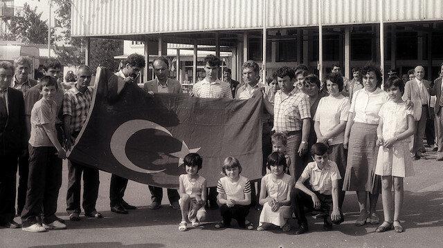 Bulgaristan Türklerinin varlık mücadelesi