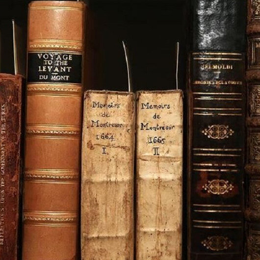 Ottoman Empire's first printed books go on display in Turkey