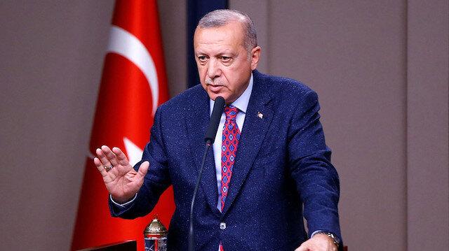 Cumhurbaşkanı Erdoğan detayları verdi: 12 gözlem noktası kurulacak