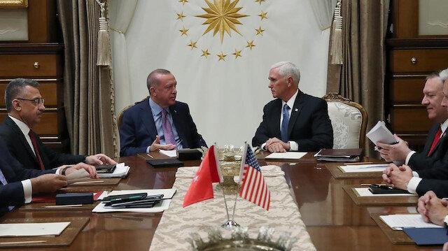 Detayları belli oldu: İşte madde madde Türkiye-ABD anlaşması
