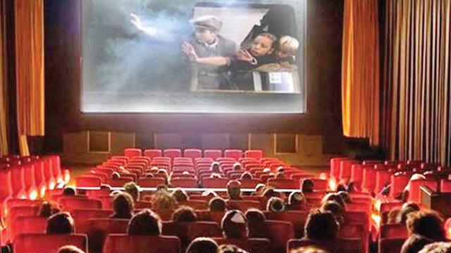 Sinemada yeni dönem