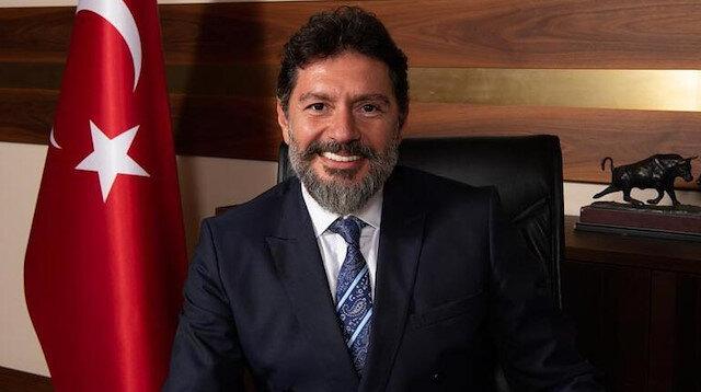 Borsa İstanbul Genel Müdürlüğüne Hakan Atilla atandı