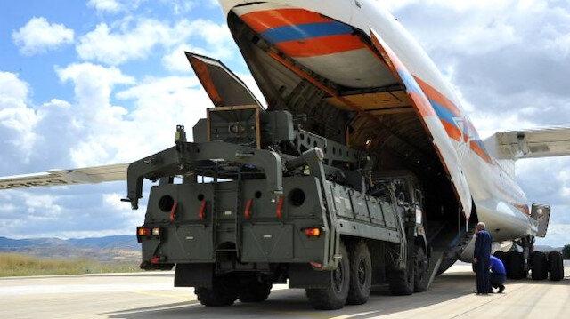 Rusya'dan son dakika S-400 açıklaması: Türkiye'ye füzeler de dahil S-400'ün tüm unsurları sevk edildi