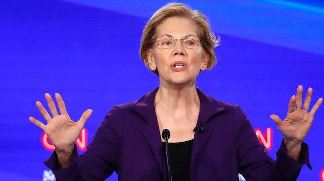 Facebook, ABD Başkanlık seçimleri öncesinde Elizabeth Warren ile temasta olduğunu doğruladı