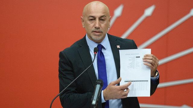 'PYD terör örgütü değildir' diyen CHP'li Aksünger'den yeni açıklama: PYD partidir