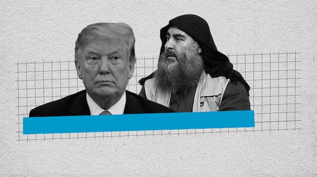 Trump açıkladı: DEAŞ'ın kurucu lideri Bağdadi öldürüldü