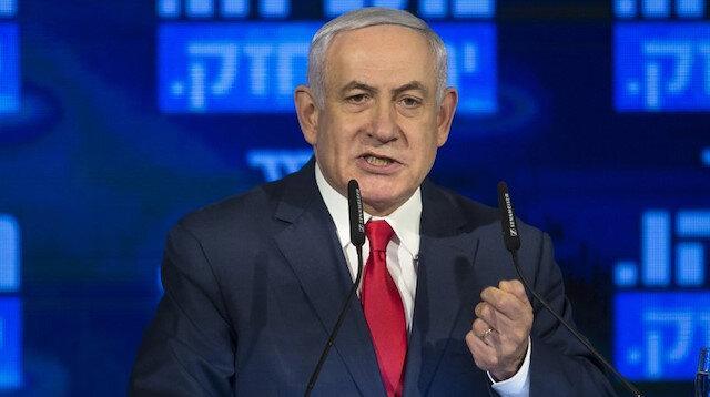 Netanyahu'dan gazete sahibine tehdit: Seninle uğraşmak hayatımın görevi olur