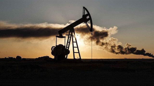 ABD'nin petrol trafiği yoğunlaştı: Suriye'deki petrol sahalarına sevkiyat yapılıyor
