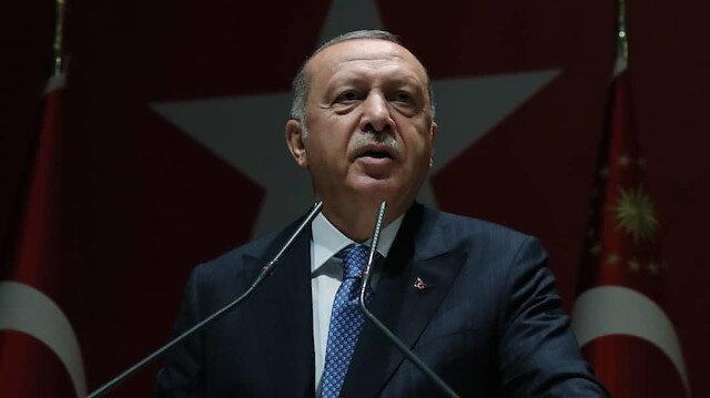 Cumhurbaşkanı Erdoğan'dan Bağdadi yorumu: Bir dönüm noktası