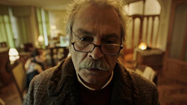 Haluk Bilginer'in yeni dizisi Alex Rider'den 2. fragman geldi