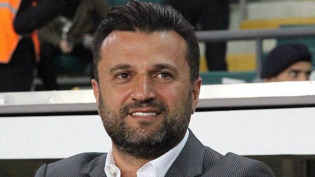 Kayserispor Bülent Uygun'la anlaştı