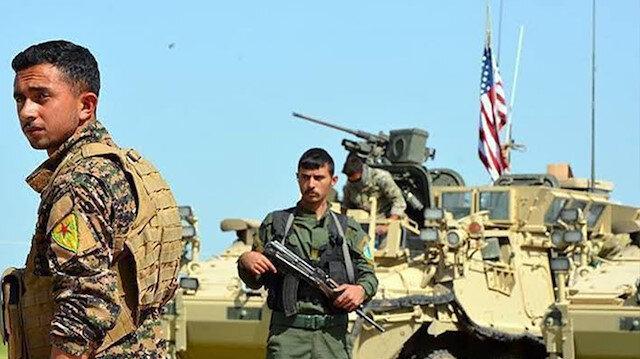 ABD'den PKK'ya özel vize