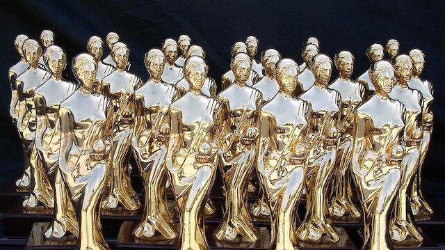 56. Antalya Altın Portakal Film Festivali'nde 16 filme 530 bin lira ödül verildi