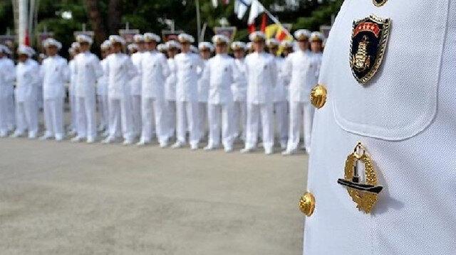 Deniz Kuvvetleri Komutanlığında FETÖ operasyonu: Gözaltına alınanlar var