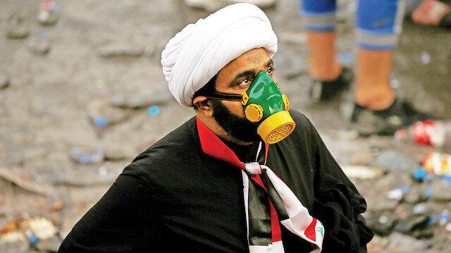 İran'a karşı Şii ayaklanma
