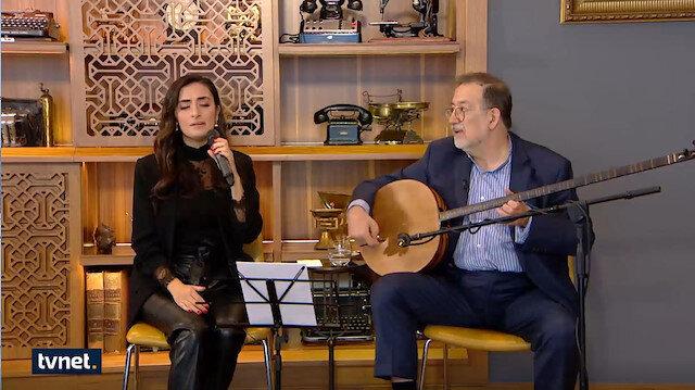 Murat Bardakçıdan TVNET ekranlarında müzik ziyafeti