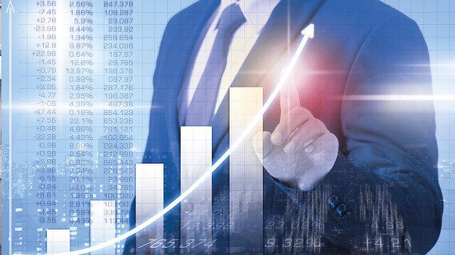 Ekonomideki dengelenme notu yükseltti