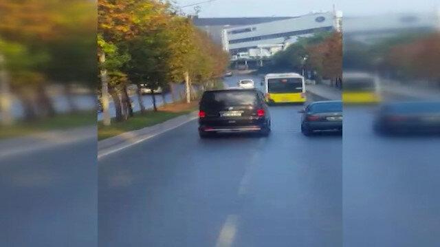 Minibüsle kaçırılan kızı, yolcu dolu özel halk otobüsüyle kurtarma operasyonu