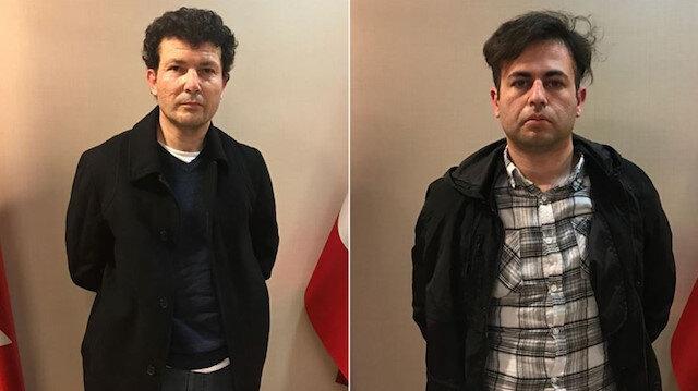 Kosova'dan MİT operasyonu ile getirilen FETÖ sanıklarının cezası belli oldu