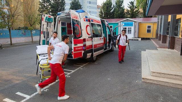 Turkcell'den sağlık sektörü için 5G şebeke deneyimi