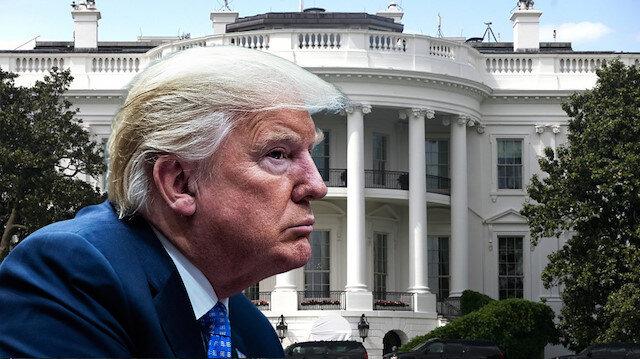 """ABD'nin """"azil"""" tarihi: Şimdiye kadar sadece dört başkan azlin eşiğine geldi"""