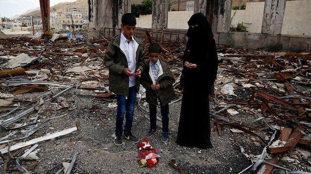 Verilerle Yemen'deki insanlık dramı